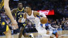 Jason Kidd praised Russell Westbrook as the NBA's Mike Tyson
