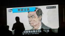Representantes franceses vão a Tóquio falar sobre Carlos Ghosn