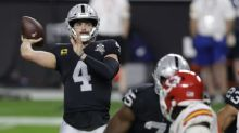 FANTASY PLAYS: Players to start and sit for NFL Week 12