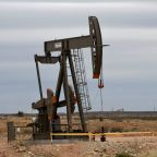 Oil hits highest since November as U.S. to tighten Iran sanctions