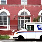 Postal Service warns numerous states that mail-in ballots may be delivered too late