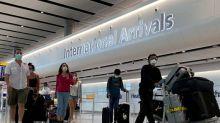 Heathrow Airport 'could axe up to 1,200 jobs' as coronavirus pandemic hits profits