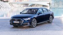 Audi confirme l'arrivée d'un A8 ultra-luxueuse