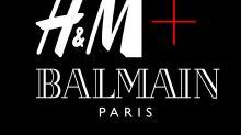Breaking: Balmain x H&M is Coming