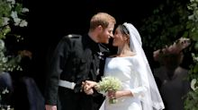 'The royal family now marry for love, instead of within their own circle,' says etiquette expert