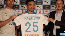 Foot - OM - Yuto Nagatomo : «Un rêve de pouvoir jouer à l'OM»