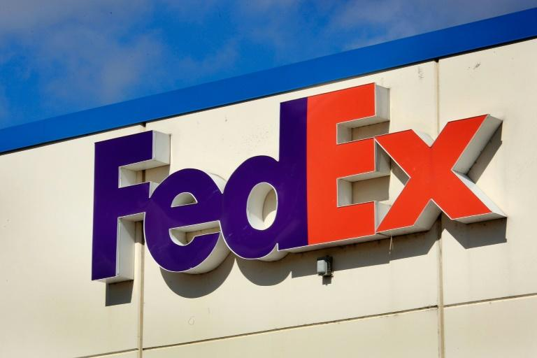 FedEx pilot detained in China before commercial flight