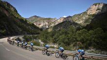 Tour de France 2020, stage five - latest updates