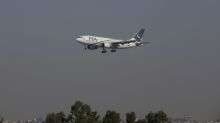 U.N. aviation agency ICAO advises Pakistan to suspend issuance of new pilot licenses