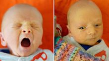 Baby boy dies from cold sore virus less than two weeks after birth