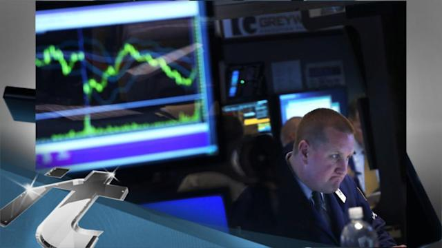 Finance Latest News: Shaky Bonds Make HD Supply and Tremor Video Stock Market Actions Cautious