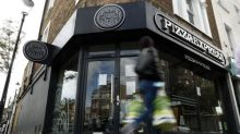 Pizza Express to close 73 restaurants, putting 1,100 jobs at risk