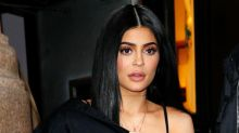 """Kylie Jenner Says She's Thankful for Her """"Babies"""""""