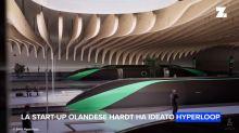 Hyperloop è il treno di cui abbiamo bisogno