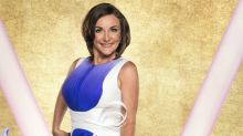 Shirley Ballas makes triumphant return to 'Strictly' just days after surgery