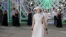 Collection croisière 2021 : le grand show de Dior en vidéo