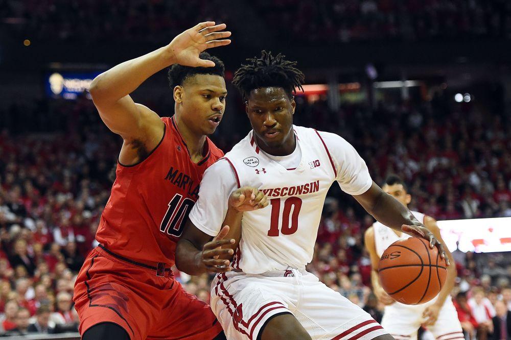 NCAA: pourquoi la condition des meilleurs basketteurs universitaires est controversée