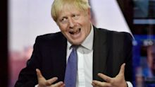 Boris Johnson insists he is not helping the SNP break up the Union