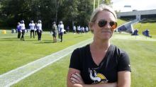 Broncos hire Kelly Kleine as scouting executive, making her one of football's most powerful women