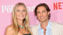 A detailed timeline of Gwyneth Paltrow and Brad Falchuk's relationship
