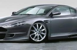 B&O teams up with Aston Martin -- but that's not why we're smiling