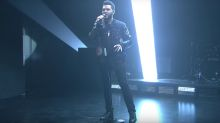 "We're all about the Weeknd's explosive ""Saturday Night Live"" performance"
