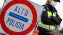 Cierres de fronteras y pruebas antes de abordar sirven de poco para eludir al COVID-19: agencia EU