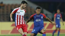 Garcia inks two-year deal with ATK Mohun Bagan FC