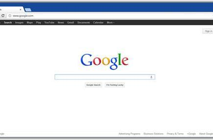 Google gives a sneak peek at Chrome for Windows 8's Metro UI, plans a test release soon