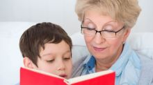 Grandmothers' brains benefit from babysitting