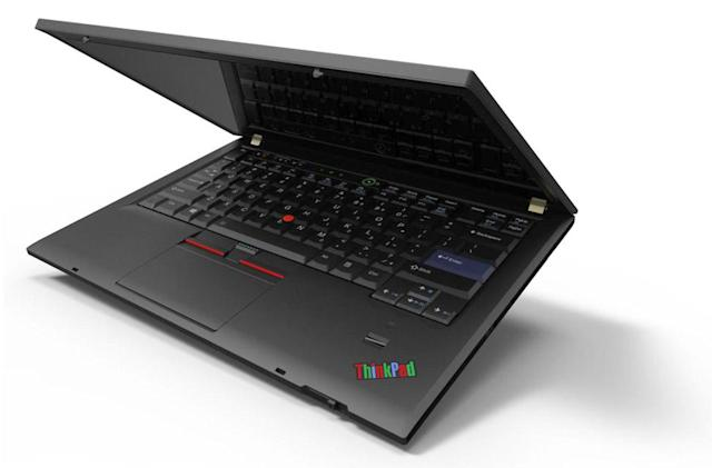 Lenovo wants you to decide if it should build this retro ThinkPad