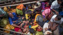 UN Security Council asked to meet on Myanmar atrocities report