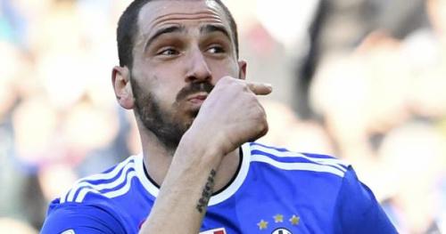 Foot - C1 - Juventus - Leonardo Bonucci (Juventus) : «Le Bayern Munich aurait été un tirage plus difficile que le Barça»
