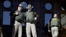 Wyoming governor quietly mobilized Guard troops in Cheyenne