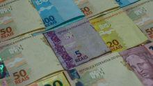 Dinheiro vivo já não é usado por 4% da população, diz BC