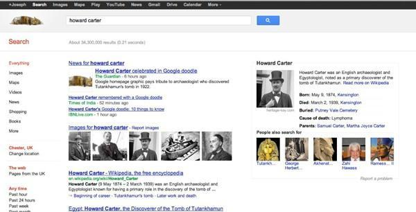 Google launches Knowledge Graph today, wants to understand real things (video)
