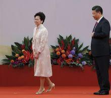 Analysis: China blinks, but divide from Hong Kong remains