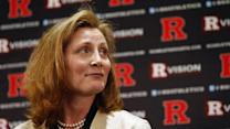 Rutgers new athletic director faces cruelty accusations