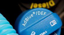 Adblue lieber daheim tanken