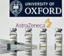 Oxford-AstraZeneca's COVID-19 vaccine is at least 70 percent effective in late-stage trial