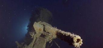 """Malta: è proprio l' """"Urge"""" il sottomarino affondato nel 1942 vicino all'isola"""