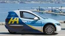 Electra Meccanica Announces Carshare Partnership with Harbour Air at Vancouver Harbour Flight Centre