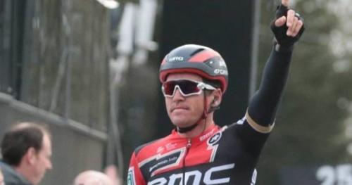 Cyclisme - Gand-Wevelgem - Greg Van Avermaet remporte aussi Gand-Wevelgem !