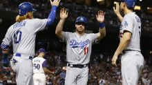 Here's everything that's gone right for the Dodgers