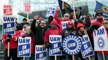 General Motors strike to slash U.S. October payrolls: JPMorgan