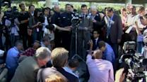 TSA agent killed, six hurt in Los Angeles International Airport shooting