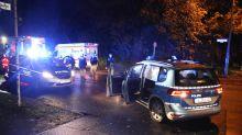 Polizei und Feuerwehr: Blaulicht-Blog: Raser rammt auf Flucht Polizeiauto