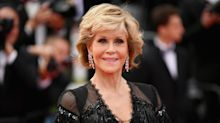 Jane Fonda, 80, on sex as an older woman
