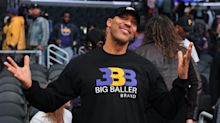 ESPN condemns LaVar Ball's gross comment to Molly Qerim on 'First Take'