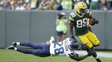 Week 1 fantasy wrap: Ty Montgomery's rising value and more